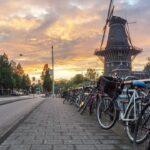 Vondelpark: il green di Amsterdam